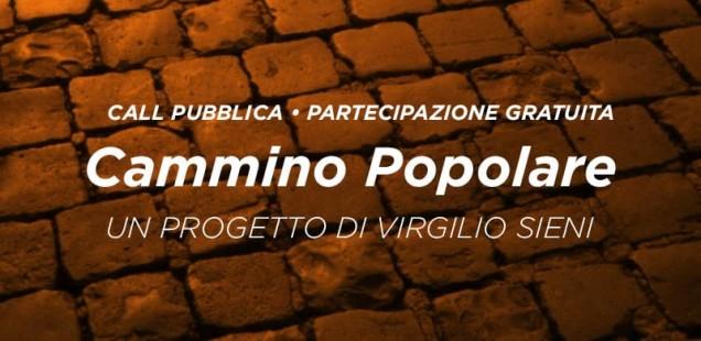CAMMINO POPOLARE ROMA