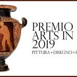 Premio Arts in Rome 2019 - Corrispondenze