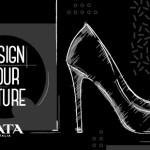 Design your future.  Contest per giovani designer di scarpe