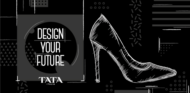 Design your future.  Contest per giovani designer di scarpe