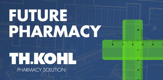 (Aggiornamento) Future Pharmacy - Immagina la farmacia del futuro su Desall.com