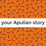 Your Apulian Story - DESIGNSTART : contest and artist-in-residence program for young creatives