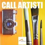 Call per artisti: Brescianiwewantyou