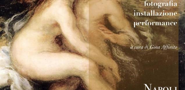 ANIMUS et ANIMA | mostra d'arte contemporanea