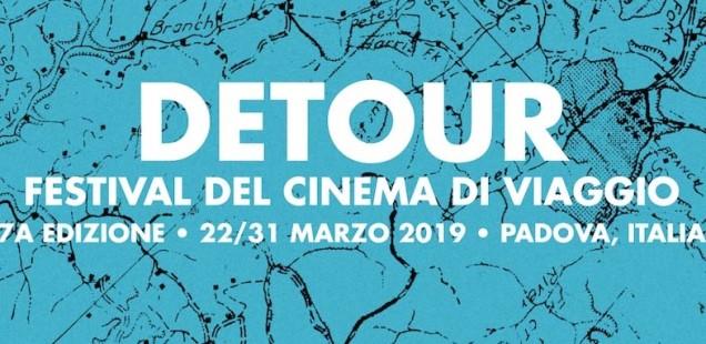 Aperto il bando di concorso per la settima edizione di Detour, Festival del Cinema di Viaggio