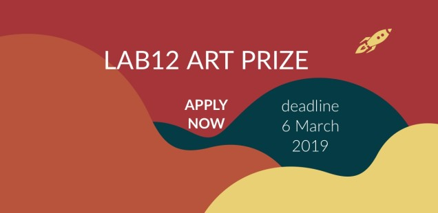 Lab.12 Art Prize