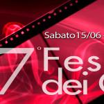 Cinestesia 2019 - 7° Festival dei Corti