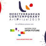 MEDITERRANEAN CONTEMPORARY ART PRIZE 2019