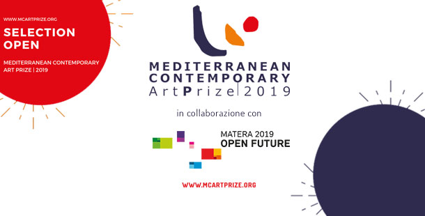 MEDITERRANEAN CONTEMPORARY ART PRIZE 2019