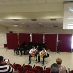 XXVI Concorso Internazionale -Vocale e Strumentale -  Anemos