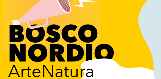 "Open Call ""Bosco Nordio – ArteNatura"""