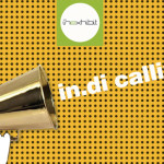 in.di calling | 01 - Open Call dedicata al design autoprodotto