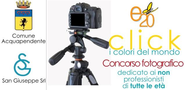 CLICK i colori del mondo