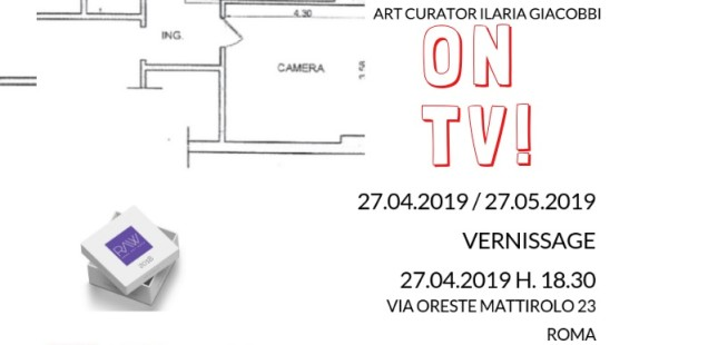 OPEN CALL FOR ARTISTS: Bauhaus Anniversary ON TV