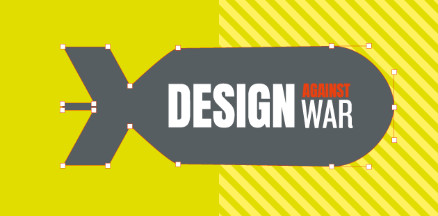 Design against war - Design contro la guerra