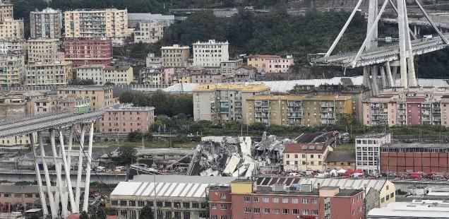 """""""Un manifesto per Genova"""""""