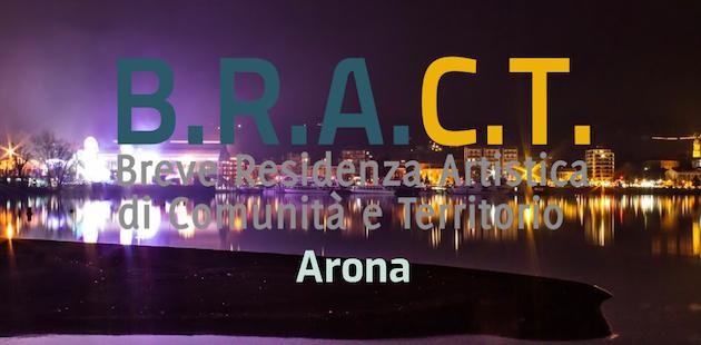 BRACT 2019 -Bando ricerca Artisti -  Brevi Residenze Artistiche di Comunità e Territorio