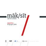 OPEN CALL | Māk/Sīt [Make/Site] – call for artists