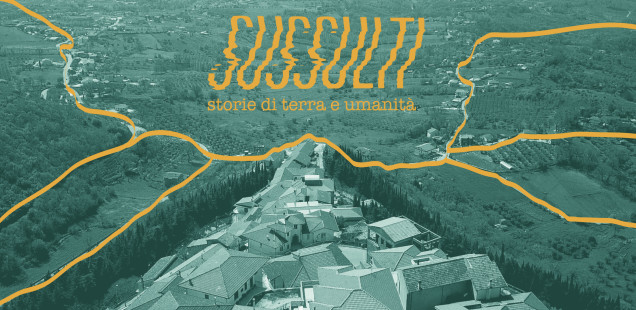 Sussulti. Storie di terra e umanità – Call-for-artists