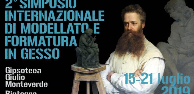2° Simposio Internazionale di Modellato e Formatura in gesso
