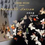 BANDO PER LA STAGIONE 2019 - 2020 DEL TEATRO IVELISE