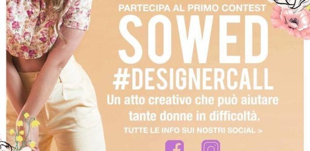CONTEST SOWED  - #designercall