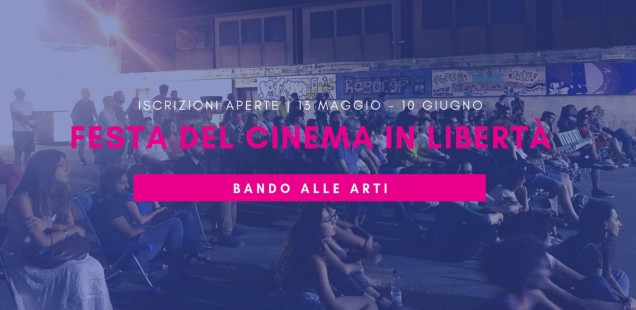 Festa del Cinema in Libertà