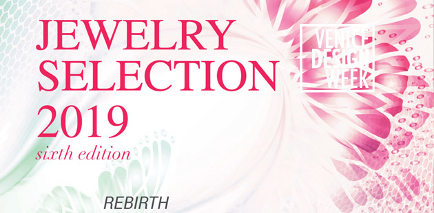 Jewelry VDW Selection 2019