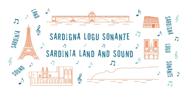 SARDINIA LAND & SOUND. Bando per la realizzazione di performance video fotografiche.
