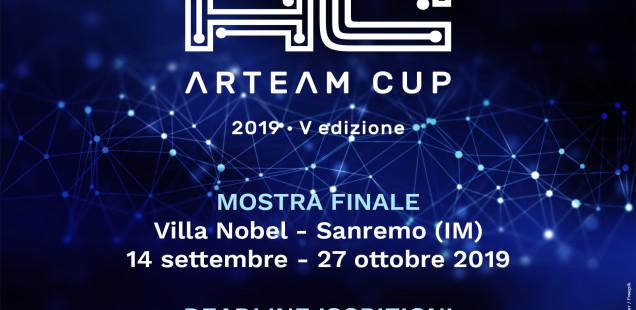 Arteam Cup 2019: aperte le iscrizioni