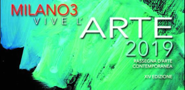 Milano3 vive l'arte - XIV edizione
