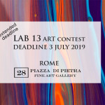 Malamegi Lab.13 Art Prize