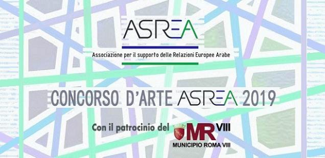 Corcorso d'Arte ASREA 2019