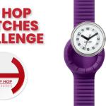 Hip Hop Watches Challenge - Disegna il nuovo orologio iconico Hip Hop