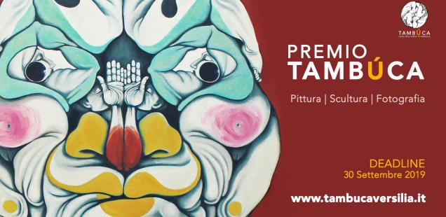 Premio Tambúca