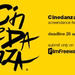 Cinedanza Festival