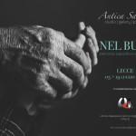 NEL BUIO | Percorso espositivo sensoriali