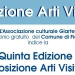 V° Esposizione Arti Visive 2019