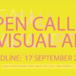 VISUAL ART CALL
