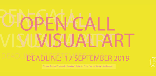VISUAL ART CALL