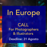 In Europe - Call for Art Exhibition