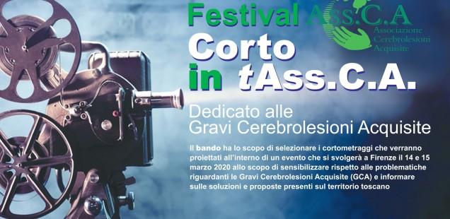 """Festival """"Corto in t Ass.C.A."""""""
