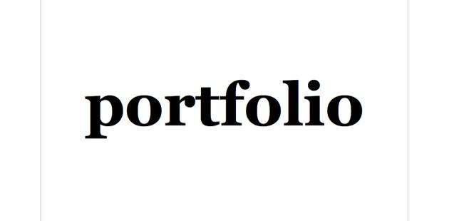 OPEN CALL PORTFOLIO