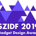 SZIDF 2019 Gadget Design Award