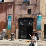 Call for Artists #CONTEMPORARY (Rome) Art - II ED. Velli Expo
