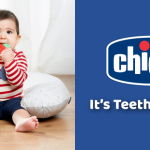 It's Teething Time! - Chicco