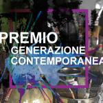 4° Premio Internazionale Generazione Contemporanea