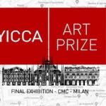 Concorso d'arte YICCA - Premio internazionale per gli artisti