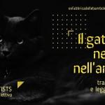 Il gatto nero nell'arte. Call for artists