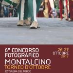 """Concorso fotografico """"Montalcino, Torneo d'Ottobre"""""""